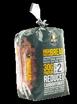 Dr Zaks Protein Bread
